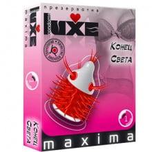 Презерватив Luxe