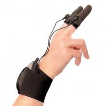 """Насадки на пальцы для электростимуляции """"Finger Fun Shock Therapy"""""""