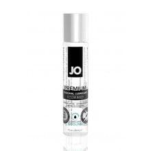 Классический охлаждающий лубрикант на силиконовой основе / JO Premium COOL 1oz - 30 мл.