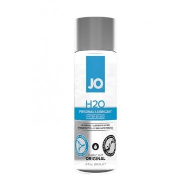 Классический лубрикант на водной основе / JO Personal Lubricant H2O 8oz - 240 мл.