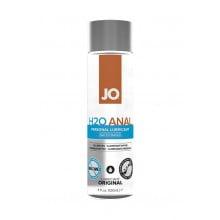 Анальный лубрикант на водной основе / JO Anal H2O 4oz - 120 мл.