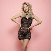 Мини-платье S/L